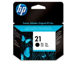 Original Ink Cartridge HP 21 Black 5ml ~ 190 Pages