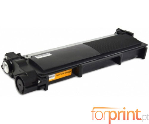 Compatible Toner Brother TN-2320 Black ~ 2.600 Pages