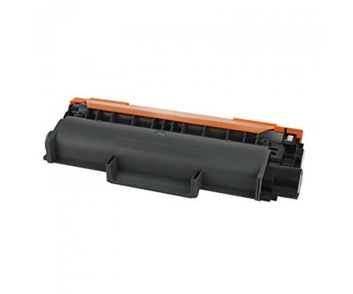 Compatible Toner Brother TN-2320 XXL Black ~ 5.200 Pages