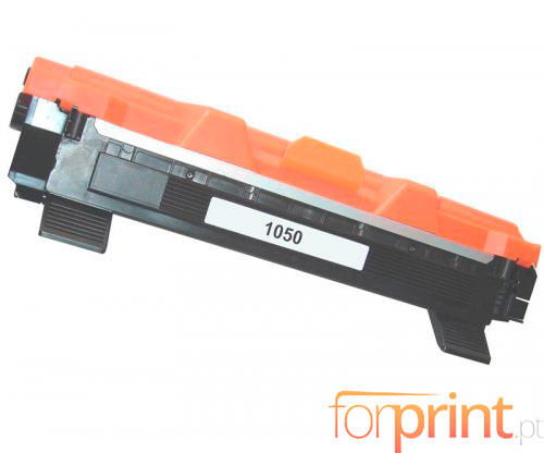 Compatible Toner Brother TN-1050 XXL Black ~ 2.000 Pages