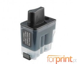 Compatible Ink Cartridge Brother LC-900 BK Black 20ml