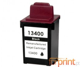 Compatible Ink Cartridge Lexmark 13400HC Black 30ml