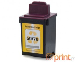 Compatible Ink Cartridge Lexmark 50 / 70 / 71 / 75 Black 21ml