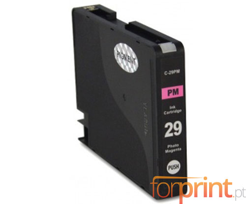 Compatible Ink Cartridge Canon PGI-29 Magenta bright 36ml