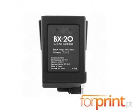 Compatible Ink Cartridge Canon BX-20 / BC-20 Black 45ml