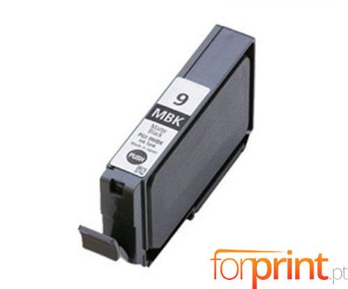 Compatible Ink Cartridge Canon PGI-9 Black Matte 13.4ml