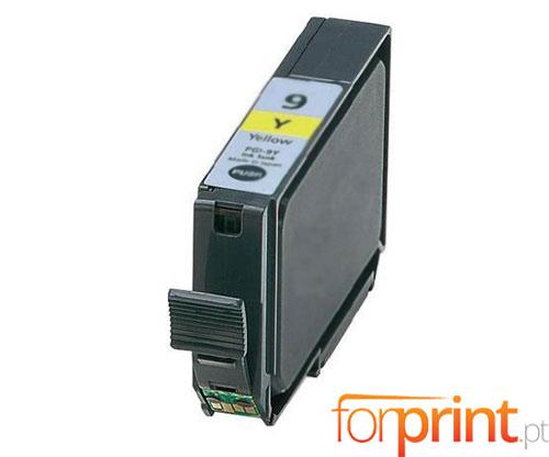 Compatible Ink Cartridge Canon PGI-9 Yellow 13.4ml