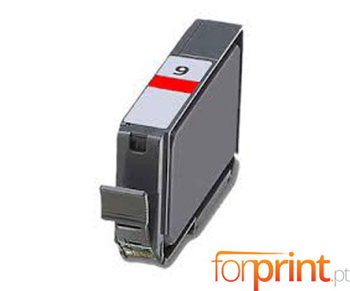 Compatible Ink Cartridge Canon PGI-9 Red 13.4ml