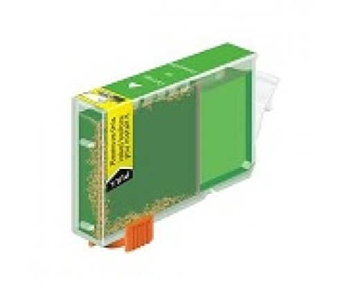 Compatible Ink Cartridge Canon BCI-6 G Green 13.4ml