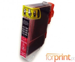 Compatible Ink Cartridge Canon BCI-6 M Magenta 13.4ml