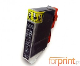 Compatible Ink Cartridge Canon BCI-6 BK Black Photo 13.4ml