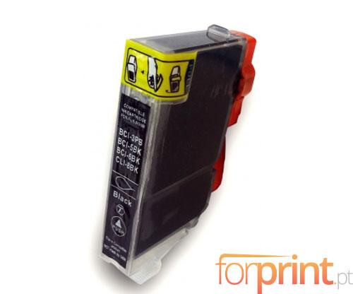 Compatible Ink Cartridge Canon BCI-6 BK Black Photo 13.4ml