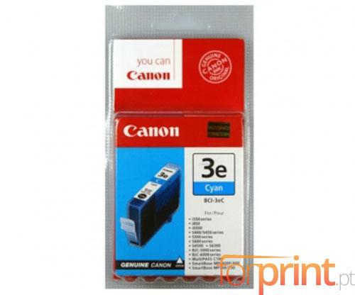 Original Ink Cartridge Canon BCI-3 EC Cyan 14ml ~ 390 Pages