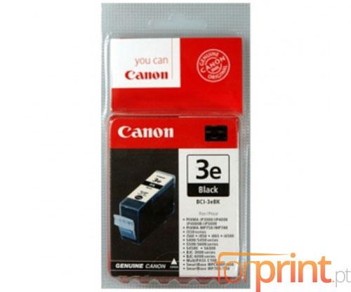 Original Ink Cartridge Canon BCI-3 EBK Black 27ml ~ 500 Pages