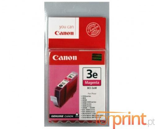 Original Ink Cartridge Canon BCI-3 EM Magenta 14ml ~ 390 Pages