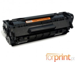 Compatible Toner HP 12A / Canon FX-10 Black ~ 2.000 Paginas