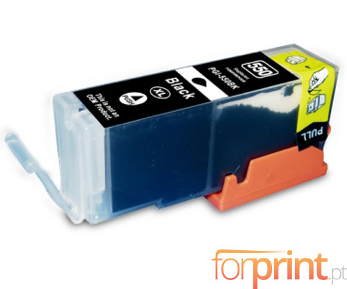 Compatible Ink Cartridge Canon PGI-550 XL Black 22ml