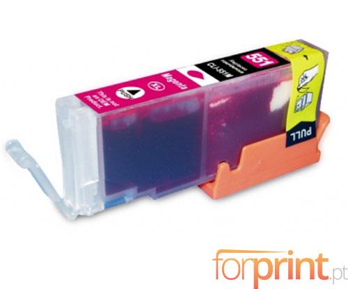 Compatible Ink Cartridge Canon CLI-551 XL Magenta 13ml