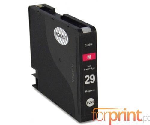 Compatible Ink Cartridge Canon PGI-29 Magenta 36ml
