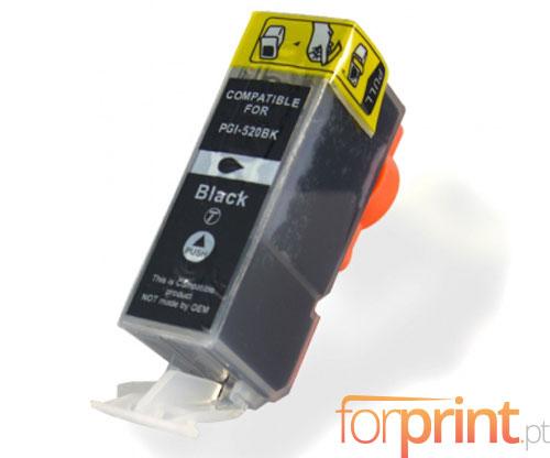Compatible Ink Cartridge Canon PGI-520 Black 19.4ml