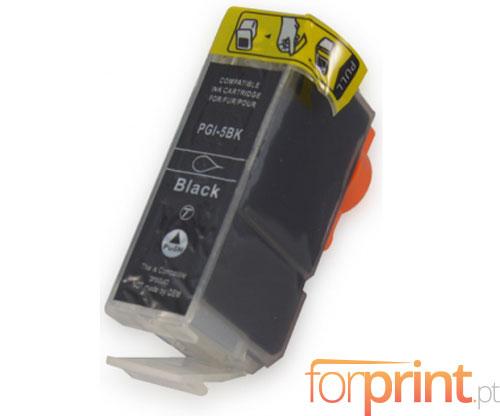 Compatible Ink Cartridge Canon PGI-5 Black 26.8ml