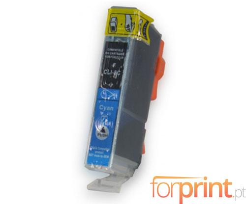 Compatible Ink Cartridge Canon CLI-8 C Cyan 13.4ml