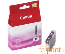 Original Ink Cartridge Canon CLI-8 Magenta 13ml ~ 500 Pages