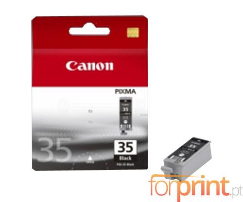 Original Ink Cartridge Canon PGI-35 Black 9.3ml ~ 200 Pages