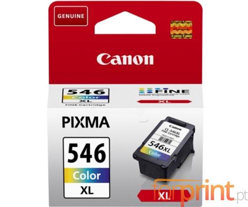 Original Ink Cartridge Canon CL-546 XL Color 13ml ~ 300 Pages