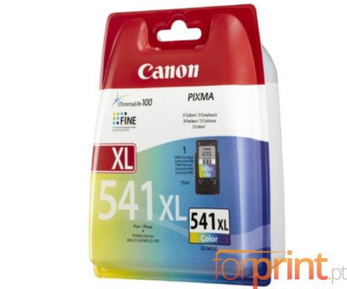 Original Ink Cartridge Canon CL-541 XL 15ml Color ~ 400 Pages