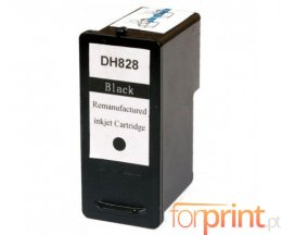 Compatible Ink Cartridge DELL CH883 / DH828 Black 21ml