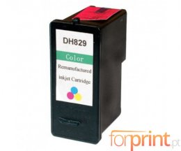 Compatible Ink Cartridge DELL CH884 / DH829 Color 15ml