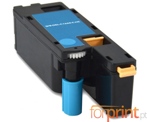 Compatible Toner DELL 59311129 Cyan ~ 1.000 Pages