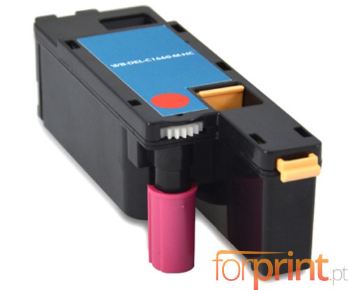 Compatible Toner DELL 59311128 Magenta ~ 1.000 Pages