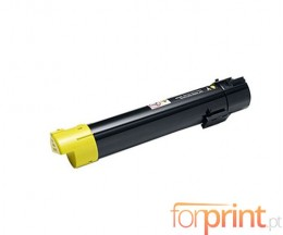 Compatible Toner DELL 593BBCL Yellow ~ 12.000 Pages