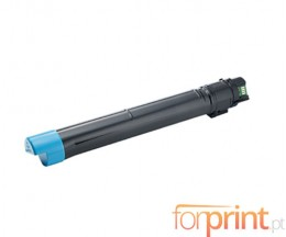 Compatible Toner DELL 593BBCS Cyan ~ 12.000 Pages