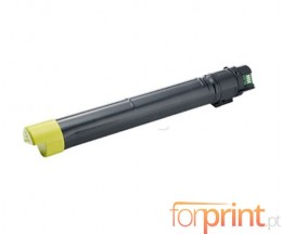 Compatible Toner DELL 593BBCO Yellow ~ 15.000 Pages