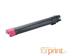 Compatible Toner DELL 593BBCW Magenta ~ 15.000 Pages