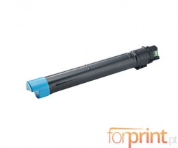 Compatible Toner DELL 593BBCY Cyan ~ 15.000 Pages