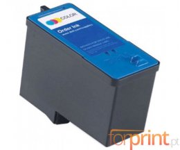 Compatible Ink Cartridge  DELL JF333 Color 15ml