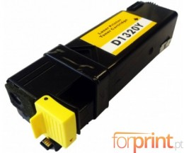 Compatible Toner DELL 59310260 Yellow ~ 2.000 Pages
