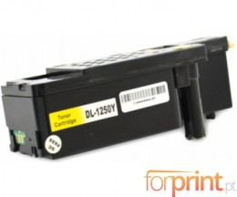 Compatible Toner DELL 59311143 Yellow ~ 1.400 Pages