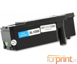 Compatible Toner DELL 59311141 Cyan ~ 1.400 Pages