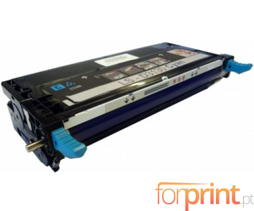 Compatible Toner DELL 59310290 Cyan ~ 9.000 Pages