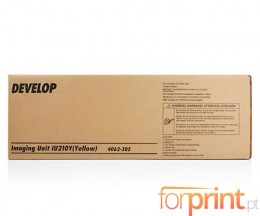 Original Drum Develop 4062305 Yellow ~ 45.000 Pages