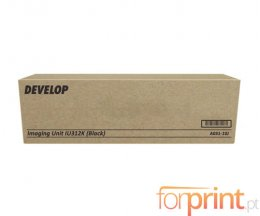 Original Drum Develop A03110J Black ~ 30.000 Pages