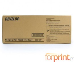 Original Drum Develop A03115J Yellow ~ 30.000 Pages