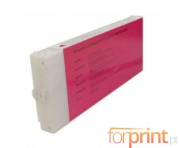 Compatible Ink Cartridge Epson T409 Magenta 220ML