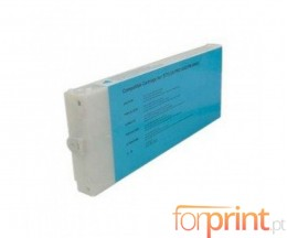 Compatible Ink Cartridge Epson T410 Cyan 220ML