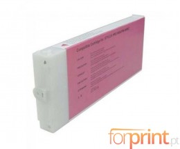 Compatible Ink Cartridge Epson T411 Light Magenta 220ML